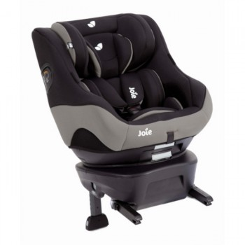 Joie Cadeira-Auto SPIN SAFE Black Pepper c/ Plus Test
