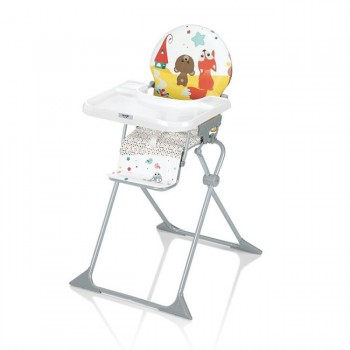 Brevi Cadeira de Papa Mesa Junior Fox 211585