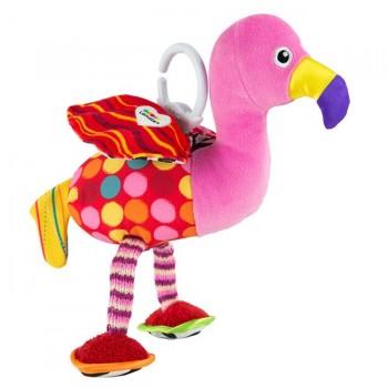 Lamaze Flapping Fiona Flamingo L27519