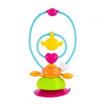 Lamaze Brinquedo para Cadeira de Papa Balão de Ar Quente Divertido L27199