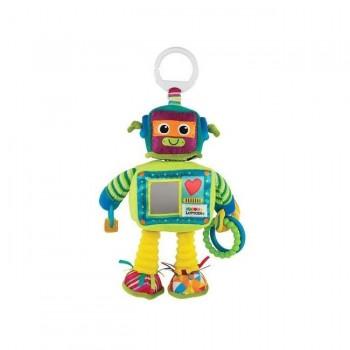 Lamaze Rusty o Robot L27089