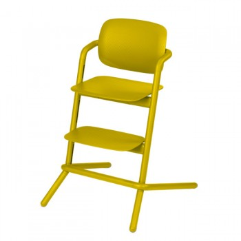 Cybex LEMO Cadeira Canary Yellow