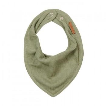 Little Dutch Babete Bandana Pure Olive TE50130111