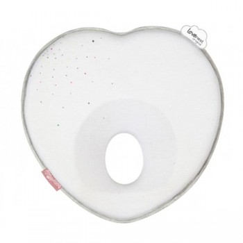Babymoov Almofada Lovenest Original Branco Feito na Europa A050231