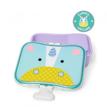 Skip Hop Lunch Box Zoo Unicórnio 3282