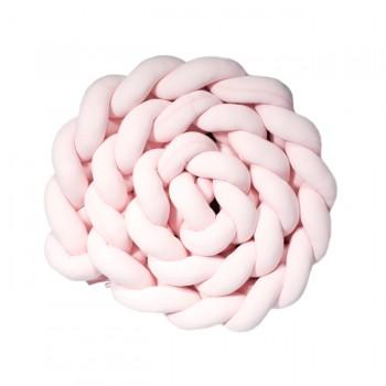 Maminébaba Resguardo Trança Rosa 360cm
