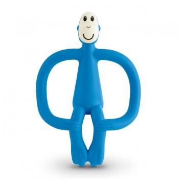 Matchstick Monkey Mordedor Azul MM-T-002