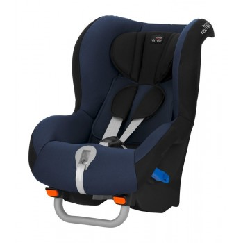 Britax Römer Cadeira Auto Max-Way 1-2 BS Moonlight Blue