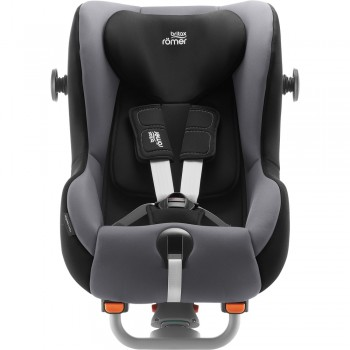 Britax Römer Cadeira Auto Max-Way PLUS 1-2 Storm Grey