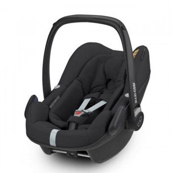 Maxi-Cosi Cadeira-Auto Pebble Plus Black