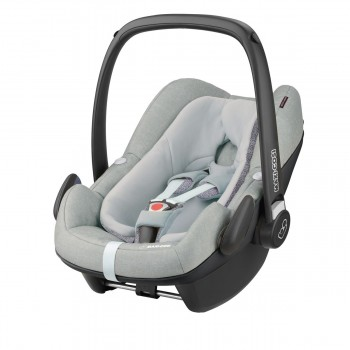 Cadeira-Auto Maxi-Cosi Pebble Plus Grey