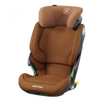 Maxi-Cosi Cadeira-Auto Kore i-Size  Authentic Cognac