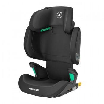 Bébé Confort Cadeira-Auto Morion Basic Black