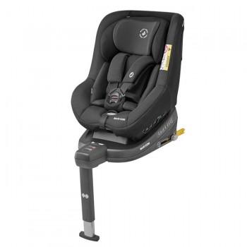 Maxi-Cosi Cadeira-Auto BERYL Authentic Black