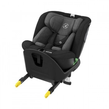 Bébé Confort Cadeira-Auto MICA Authentic Black