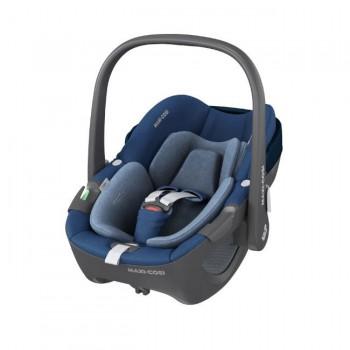 Maxi-Cosi Cadeira-Auto Pebble 360 Essential Blue