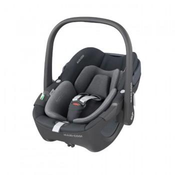 Maxi-Cosi Cadeira-Auto Pebble 360 Essential Graphite
