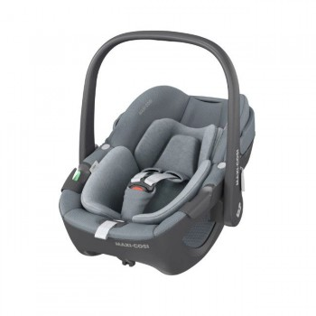 Maxi-Cosi Cadeira-Auto Pebble 360 Essential Grey