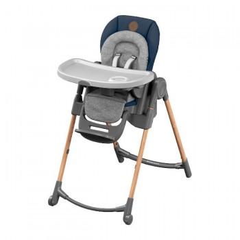 Bébé Confort Cadeira de Papa MINLA Essencial Grey