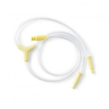 Medela Tubo para Extrator Duplo Freestyle Flex 101038575