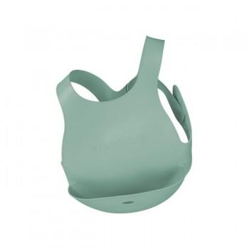 Minikoioi Babete Flexi-Bib Verde Claro 261101020008