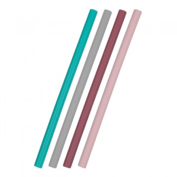 Minikoioi Palhas em Silicone Mix Menina Flexíveis 261101110001