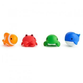 Munchkin 4 Animais do Oceano Esguichadores 01110301