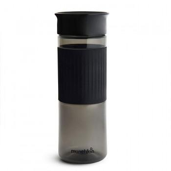 Munchkin Copo Miracle Hidratação 360 Preto 709ml 012490