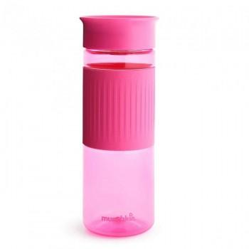 Munchkin Copo Miracle Hidratação 360 Rosa 709ml 12493