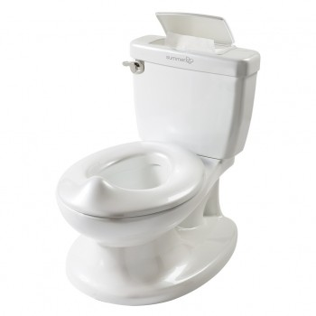 Summer Infant Bacio Sanita My Size Potty Branco