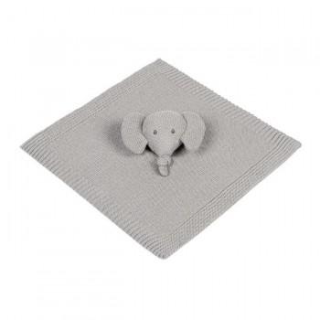 Nattou Tembo Doudou Tricot Elefante 11929066