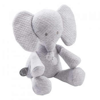 Nattou Tembo Peluche Jacquard Elefante 32cm 11929363
