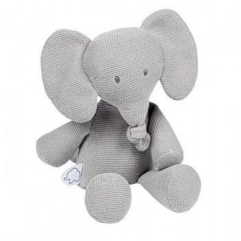 Nattou Tembo Doudou Tricot Elefante 32cm 11929004