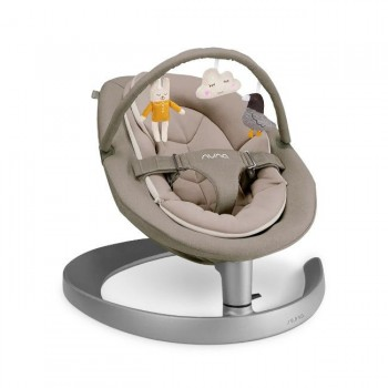 Nuna Espreguiçadeira para Bebé Grow Biscotti SE10306BISGL