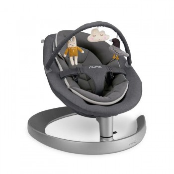 Nuna Espreguiçadeira para Bebé Leaf Grow Granite SE10306GRNGL