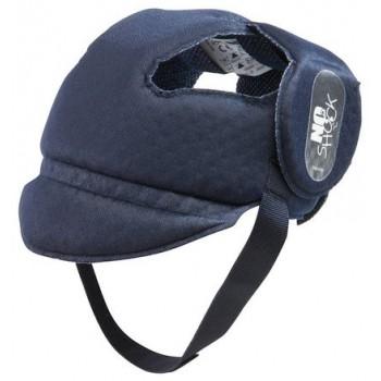 OKBABY Capacete Protector No Shock Azul 807-03