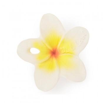 Oli&Carol Mordedor Chewy-to-Go Hawaii a Flor L-CHEWY-FLOWER