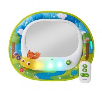 Brica Munchkin Espelho à Vista Pirilampo Mágico 011092