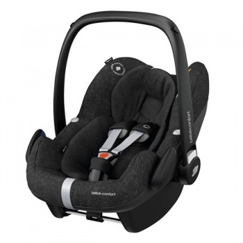 Bébé Confort Pebble Pro Nomad Black