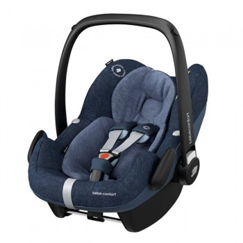 Bébé Confort Pebble Pro Nomad Blue