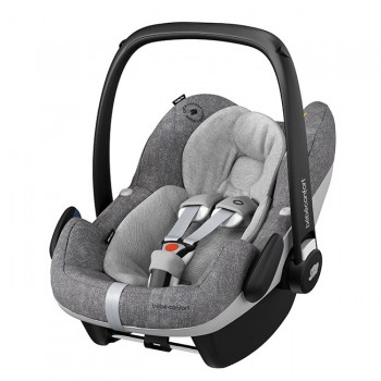 Bébé Confort Pebble Pro Nomad Grey