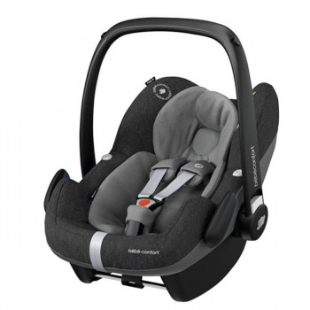 Bébé Confort Pebble Pro Sparkling Grey