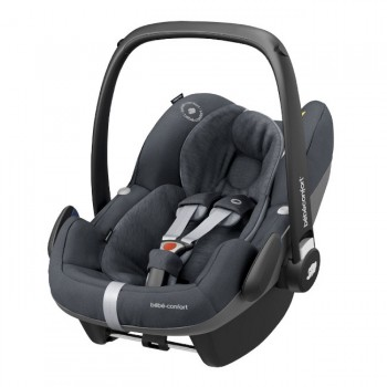 Bébé Confort Pebble Pro i-Size Essential Graphite