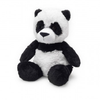 Warmies Cozy Plush Panda para Aquecer no Microondas