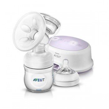 Philips AVENT Natural Bomba Eléctrica 177SCF332/01