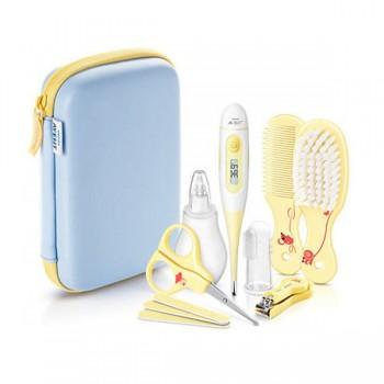 Philips AVENT Conjunto de Higiene do Bebé 177SCH400/30