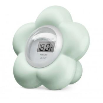 Philips AVENT Termometro Banho/Quarto Menta