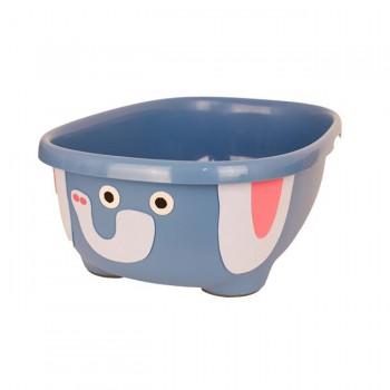 Prince Lionheart Banheira Tubimal c/ Espreguiçadeira Elefante