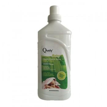 Qualy Baby Desinfectante Têxtil Neutro 1L