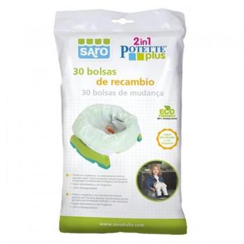 Potette Plus 30 Recargas